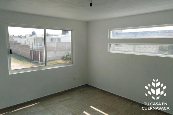 Foto de casa en venta en  , ahuehuetitla, cuernavaca, morelos, 8322934 No. 12