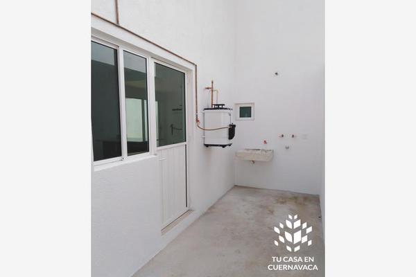 Foto de casa en venta en  , ahuehuetitla, cuernavaca, morelos, 8322934 No. 15