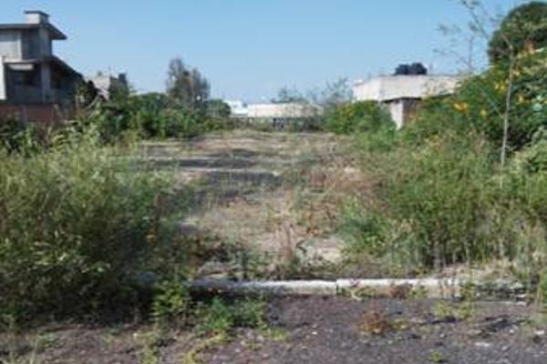 Foto de terreno habitacional en renta en ahuejotes , san marcos cerro gordo, san martín de las pirámides, méxico, 4637838 No. 03