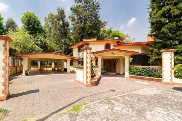 Foto de casa en venta en ailes , calacoaya residencial, atizapán de zaragoza, méxico, 19680433 No. 05
