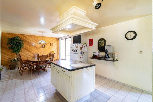 Foto de casa en venta en ailes , calacoaya residencial, atizapán de zaragoza, méxico, 19680433 No. 25