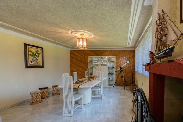 Foto de casa en venta en ailes , calacoaya residencial, atizapán de zaragoza, méxico, 19680433 No. 34