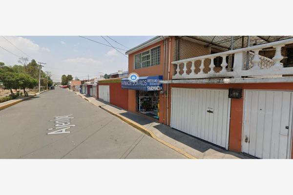 Foto de casa en venta en ajenjo 0, villa de las flores 1a sección (unidad coacalco), coacalco de berriozábal, méxico, 19220044 No. 03
