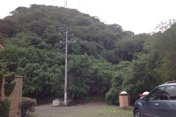 Foto de terreno habitacional en venta en  , ajijic centro, chapala, jalisco, 1141541 No. 02
