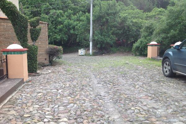 Foto de terreno habitacional en venta en  , ajijic centro, chapala, jalisco, 1141541 No. 03