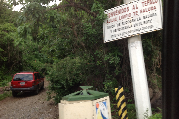 Foto de terreno habitacional en venta en  , ajijic centro, chapala, jalisco, 1141541 No. 08