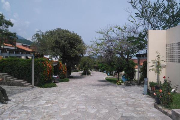Foto de terreno habitacional en venta en  , ajijic centro, chapala, jalisco, 7513766 No. 02