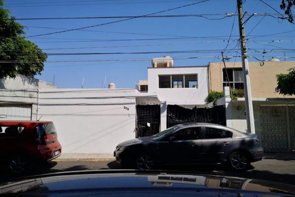 Foto de casa en renta en ajuchitlan 296, jardines de la hacienda, querétaro, querétaro, 0 No. 03