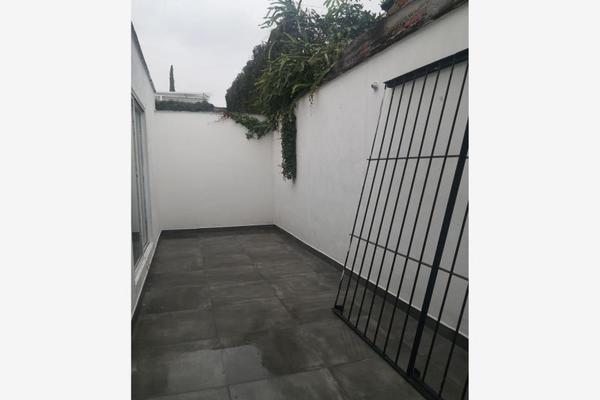 Foto de casa en renta en ajuchitlan 296, jardines de la hacienda, querétaro, querétaro, 0 No. 16