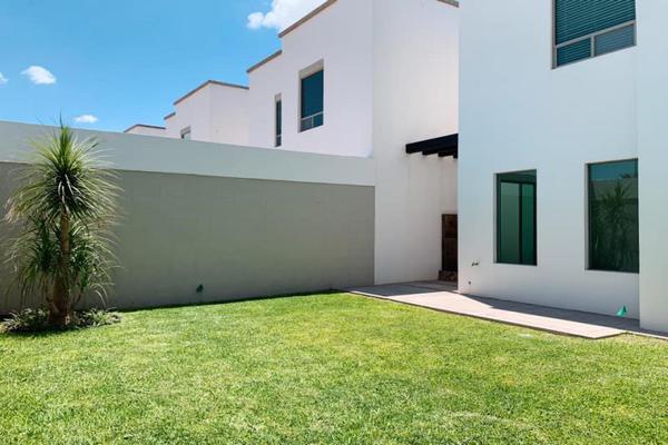 Foto de casa en venta en ajusco 1, palma real, torreón, coahuila de zaragoza, 0 No. 14