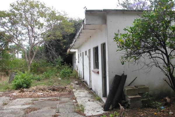 Foto de terreno industrial en venta en ajusco 361, buenavista, cuernavaca, morelos, 8040325 No. 04