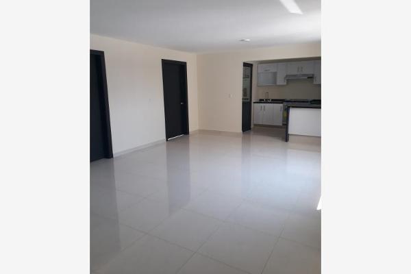 Foto de departamento en venta en  , ajusco, coyoacán, df / cdmx, 12274489 No. 05