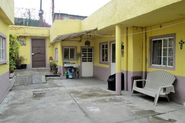 Foto de terreno habitacional en venta en  , ajusco, coyoacán, df / cdmx, 5424834 No. 04