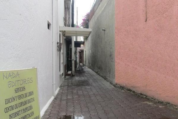 Foto de terreno habitacional en venta en  , ajusco, coyoacán, df / cdmx, 5424834 No. 08