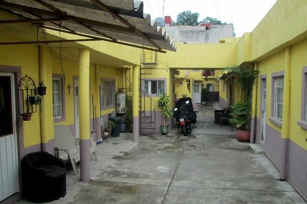 Foto de terreno habitacional en venta en  , ajusco, coyoacán, df / cdmx, 5424834 No. 20