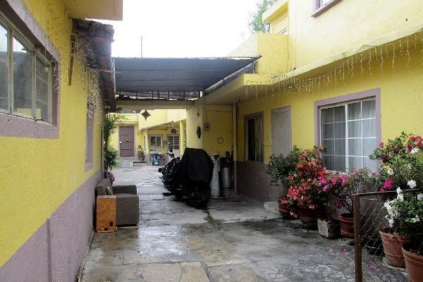 Foto de terreno habitacional en venta en  , ajusco, coyoacán, df / cdmx, 5424834 No. 39