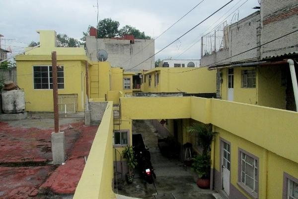 Foto de terreno habitacional en venta en  , ajusco, coyoacán, df / cdmx, 5424834 No. 42