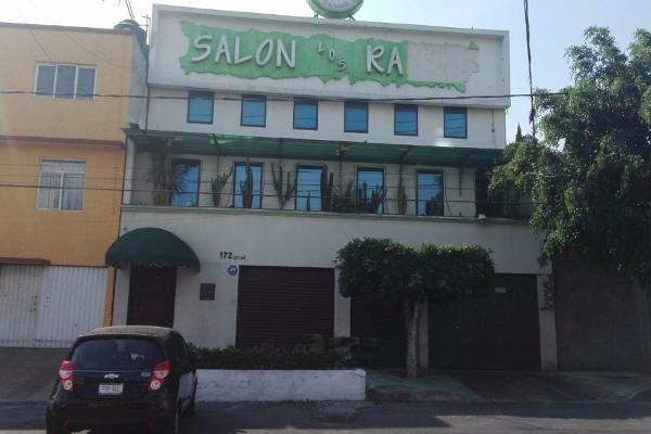 Foto de local en venta en  , ajusco, coyoacán, distrito federal, 3428708 No. 01