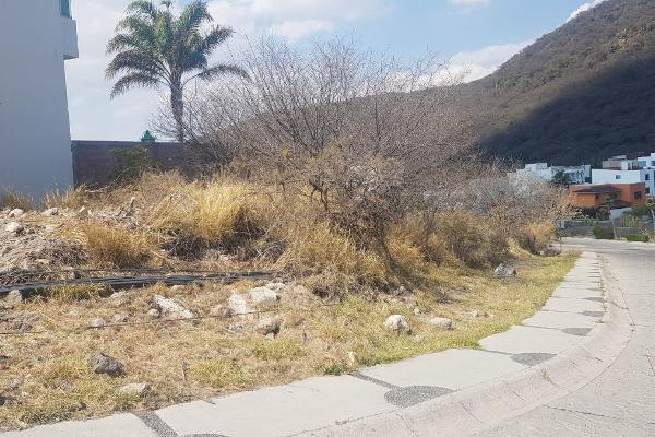 Foto de terreno habitacional en venta en ajusco , cumbres del cimatario, huimilpan, querétaro, 14021932 No. 01