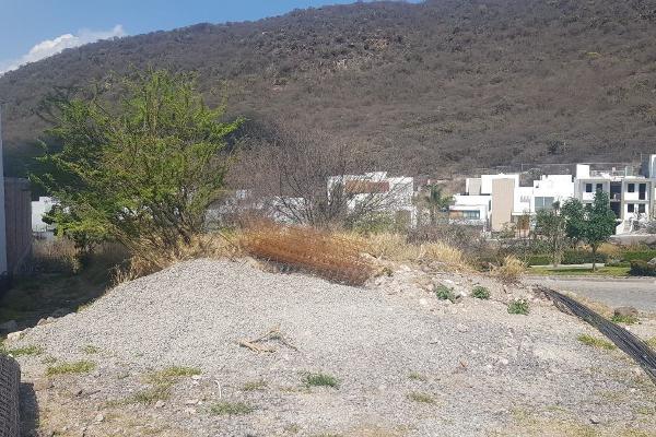 Foto de terreno habitacional en venta en ajusco , cumbres del cimatario, huimilpan, querétaro, 14021932 No. 02
