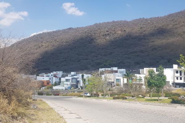 Foto de terreno habitacional en venta en ajusco , cumbres del cimatario, huimilpan, querétaro, 14021932 No. 03