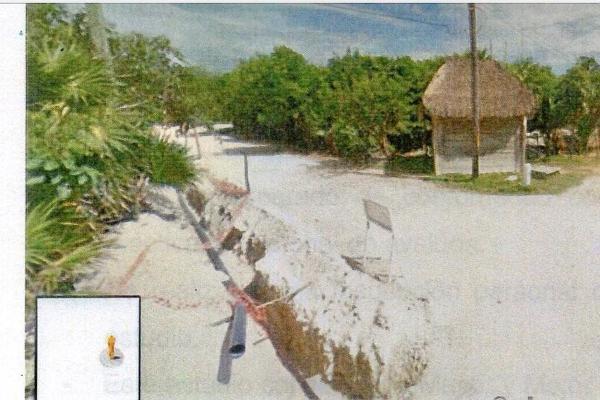 Foto de terreno comercial en venta en  , akumal, tulum, quintana roo, 4669549 No. 04