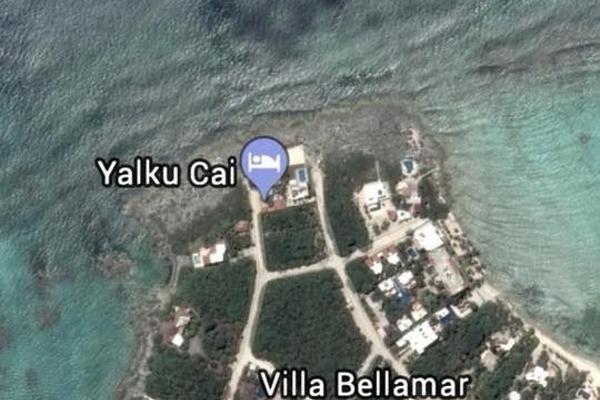 Foto de terreno comercial en venta en  , akumal, tulum, quintana roo, 4669549 No. 06