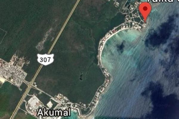 Foto de terreno comercial en venta en  , akumal, tulum, quintana roo, 4669549 No. 07