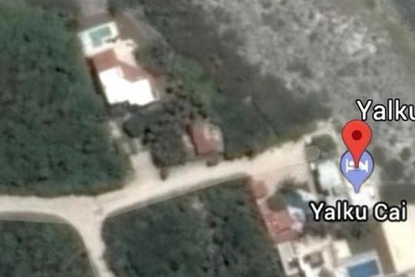 Foto de terreno comercial en venta en  , akumal, tulum, quintana roo, 4669549 No. 10