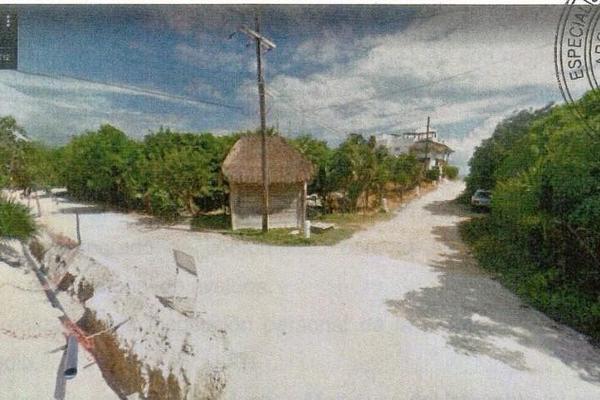 Foto de terreno comercial en venta en  , akumal, tulum, quintana roo, 4669549 No. 12