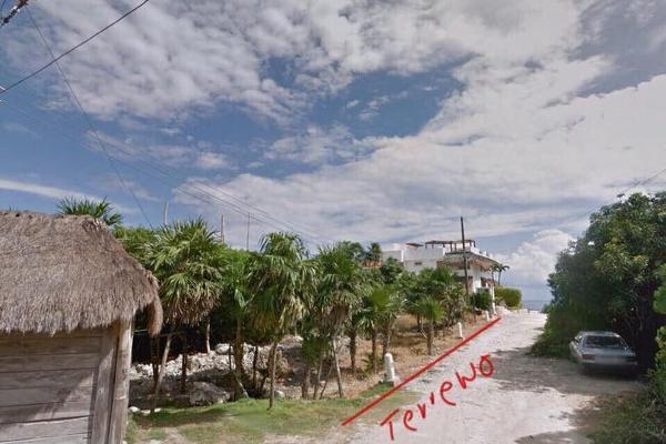 Foto de terreno comercial en venta en  , akumal, tulum, quintana roo, 4669549 No. 14