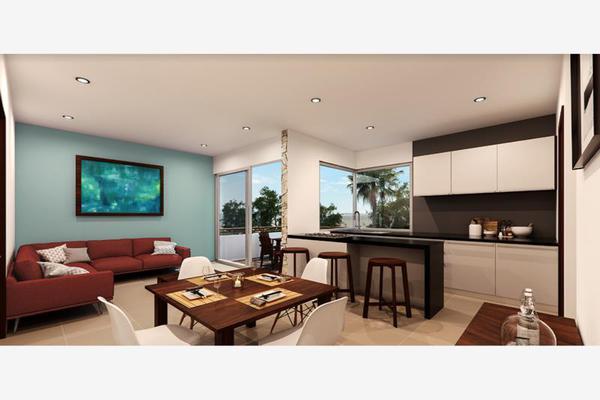 Foto de departamento en venta en - -, akumal, tulum, quintana roo, 7243882 No. 01