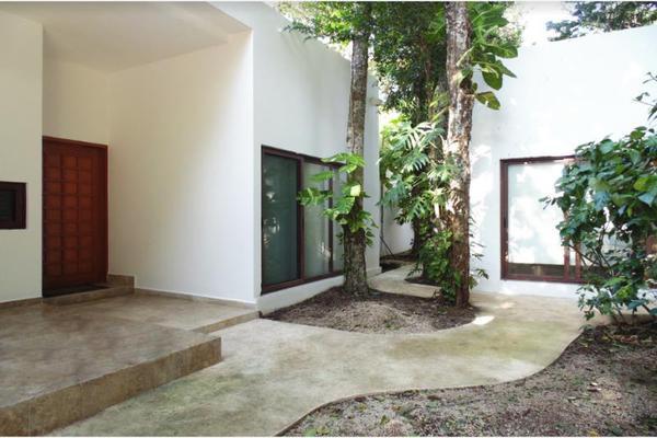 Foto de casa en venta en - -, akumal, tulum, quintana roo, 7252169 No. 01