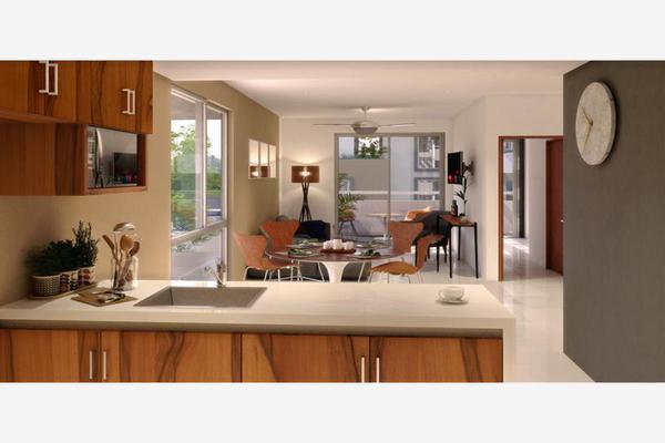 Foto de departamento en venta en - -, akumal, tulum, quintana roo, 7263475 No. 01