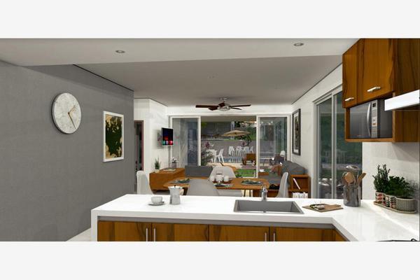 Foto de departamento en venta en - -, akumal, tulum, quintana roo, 7263475 No. 02