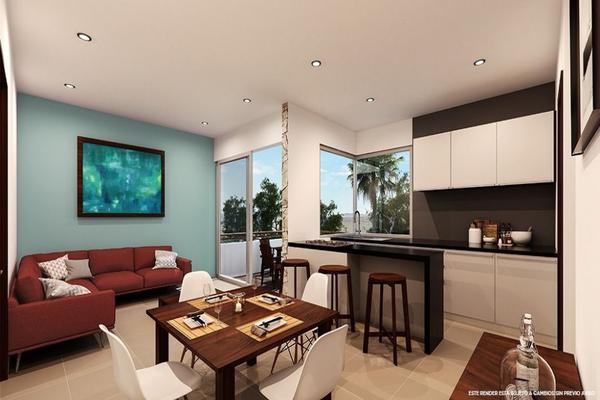 Foto de departamento en venta en  , akumal, tulum, quintana roo, 8321506 No. 06
