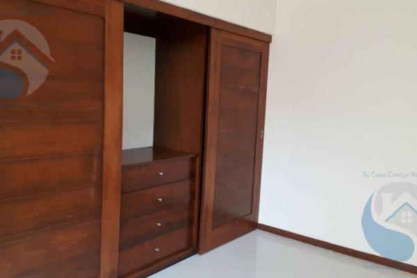 Foto de departamento en venta en  , akumal, tulum, quintana roo, 8889556 No. 15