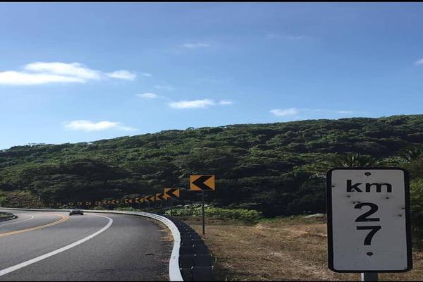 Foto de terreno comercial en venta en al lado de autopista matanchén - tepic , matanchen, san blas, nayarit, 0 No. 03