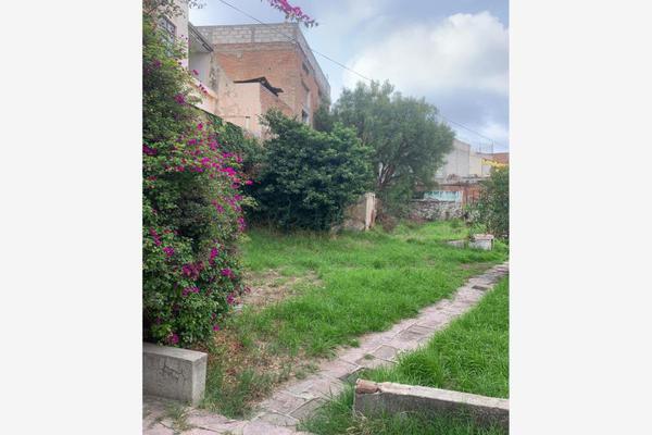 Foto de terreno habitacional en venta en alabatriste numero 218, centro, pachuca 0, centro, pachuca de soto, hidalgo, 8120578 No. 01