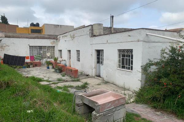Foto de terreno habitacional en venta en alabatriste numero 218, centro, pachuca 0, centro, pachuca de soto, hidalgo, 8120578 No. 02