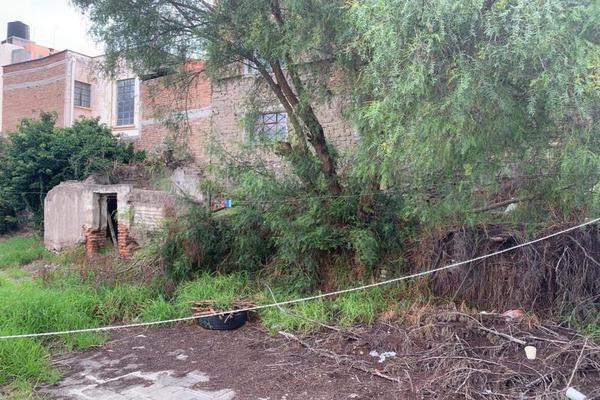 Foto de terreno habitacional en venta en alabatriste numero 218, centro, pachuca 0, centro, pachuca de soto, hidalgo, 8120578 No. 03