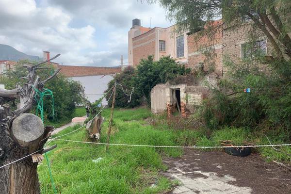 Foto de terreno habitacional en venta en alabatriste numero 218, centro, pachuca 0, centro, pachuca de soto, hidalgo, 8120578 No. 04