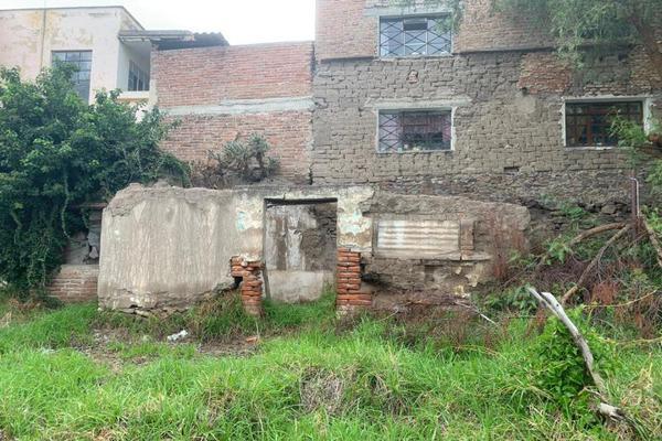 Foto de terreno habitacional en venta en alabatriste numero 218, centro, pachuca 0, centro, pachuca de soto, hidalgo, 8120578 No. 05