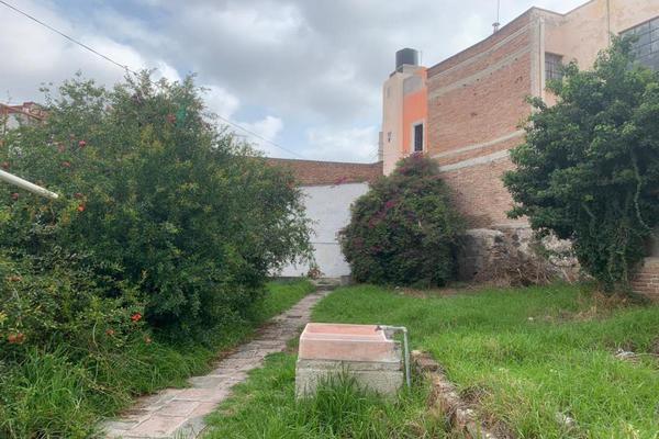 Foto de terreno habitacional en venta en alabatriste numero 218, centro, pachuca 0, centro, pachuca de soto, hidalgo, 8120578 No. 06
