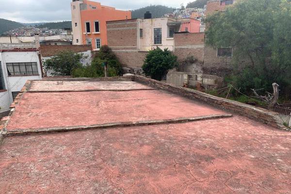 Foto de terreno habitacional en venta en alabatriste numero 218, centro, pachuca 0, centro, pachuca de soto, hidalgo, 8120578 No. 07