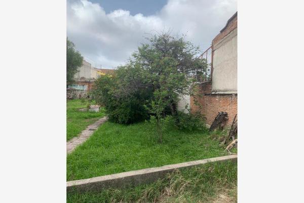 Foto de terreno habitacional en venta en alabatriste numero 218, centro, pachuca 0, centro, pachuca de soto, hidalgo, 8120578 No. 08