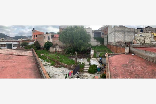 Foto de terreno habitacional en venta en alabatriste numero 218, centro, pachuca 0, centro, pachuca de soto, hidalgo, 8120578 No. 09