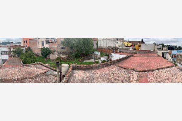 Foto de terreno habitacional en venta en alabatriste numero 218, centro, pachuca 0, centro, pachuca de soto, hidalgo, 8120578 No. 10