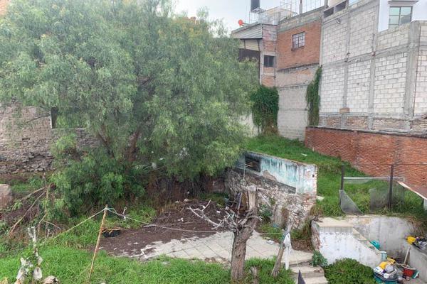 Foto de terreno habitacional en venta en alabatriste numero 218, centro, pachuca 0, centro, pachuca de soto, hidalgo, 8120578 No. 11