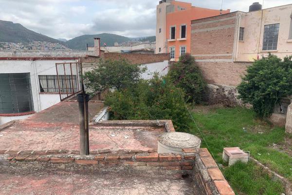 Foto de terreno habitacional en venta en alabatriste numero 218, centro, pachuca 0, centro, pachuca de soto, hidalgo, 8120578 No. 13